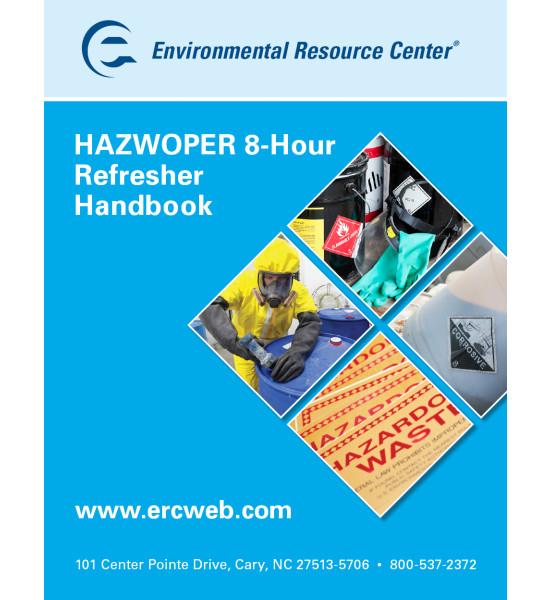 ERC - Refresher Handbook Hazwoper